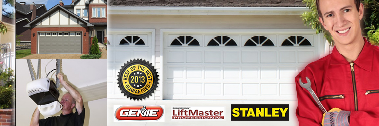 Garage Door Repair Altadena | 626-639-2208 | Opener, Springs Replacement