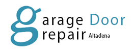 Garage Door Repair Altadena